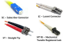 Fiber Optic Connectors 4