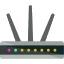Connecting to the Internet through a  